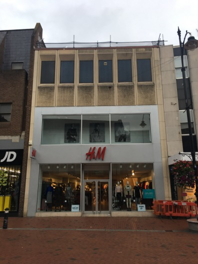 Retail Refurbishments
