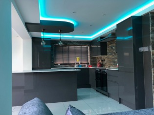 Domestic New Build / Refurbishments